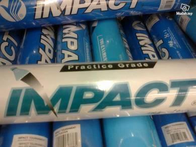 Impact Practice USA Badminton Shuttlecock(3 tubes)