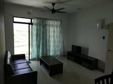 Meadow Park Kampar room for rent