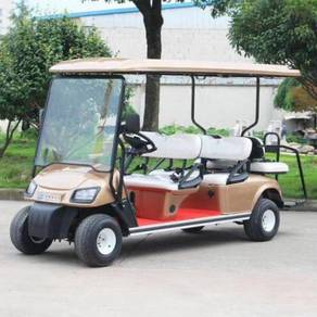 Golf car Electric Car sightseeing (selangor)