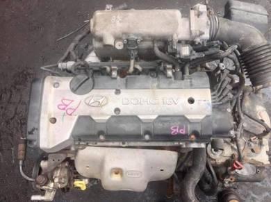 Hyundai Matrix Engine G4GB 1.8L Hyundai Elantra