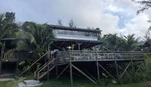 Tim's Seaside Hideout Resort (Miri)