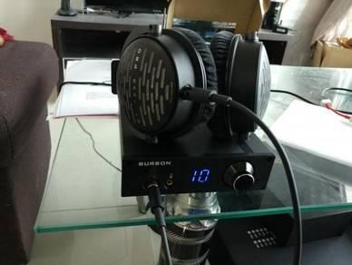 Burson Audio Play v2.3 (Basic + custom made opamps