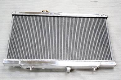 DD Aluminium Radiator v31 Pajero 4D56 4wd 4x4
