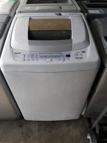 Toshiba 10KG Washing Machine Automatic Mesin Basuh