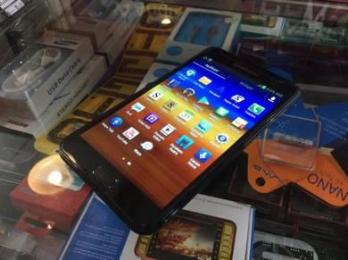 Samsung Note 1 Black