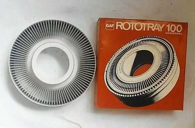 Rototray 100 Universal