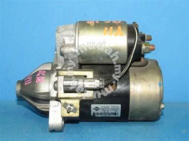 JDM Parts Engine Starter Nissan Sentra N16 QG18