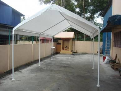 10'8''x20' hercules 6legs canopy