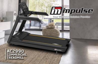 ARCHEAN - Treadmill for GYM USE