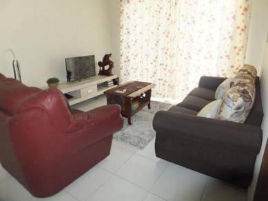Joseph Alam Idaman fully furnished Alam Sanjung Alam Prima Greens
