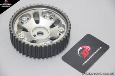 Adjustable Campulley Jasma Wira Singlecam 1.6 4g92