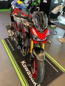 Kawasaki z900 abs se