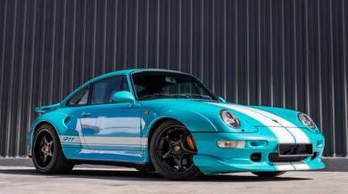 Used Porsche 911 Carrera for sale