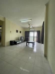 Pan Vista Apartment, Permas Jaya, Offer, Low Deposit