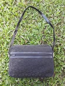 Original vintage CELINE handbag ailee kueii