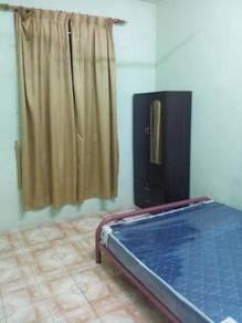Bilik Kecil Seri Maju Apartment Sepanggar Kota Kinabalu