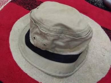 Vintage new york hat co bucket hat size l usa