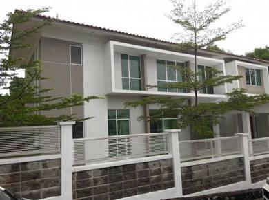 New Double Storey Bungalow House Sale At Taman Desa Penaga Kulim
