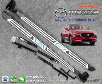 Mazda CX 5 CX-5 Running Board Side Step Special
