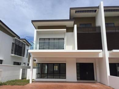 Semi D House (BELOW MKT) Anggun 3, Kota Emerald, Rawang