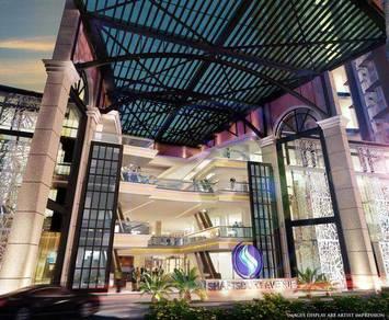 Shaftsbury Putrajaya Shop Lot for Rent