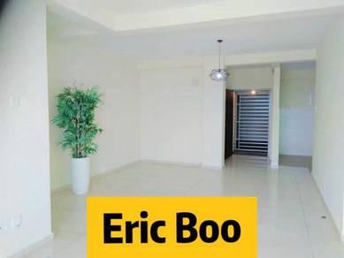 Delima Emas Condo | low floor | Juru | Auto City | Bukit Mertajam