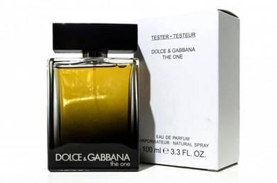 Dolce & Gabbana The One for Men Edp Tester Perfume