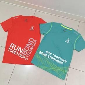 Ultron Micro-Dry Running Shirts 2X