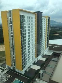 One room , Mesa Hill Mesamall , KLIA , LCCT , Manipal , Nilai UC