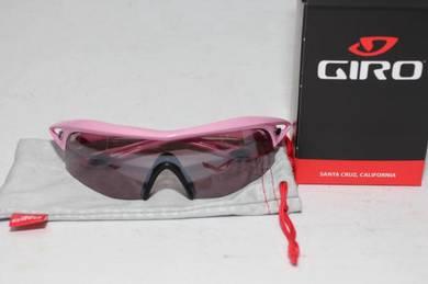 Giro Havik sunglasses - Alberto Contador Giro Pink