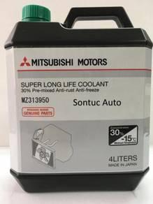 Mitsubishi Motors Super Long Life Coolant 4 liter