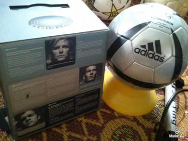 Adidas euro cup roteiro matc ball