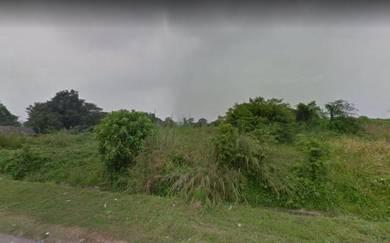 Land At Pinang Tunggal Kedah For Sale
