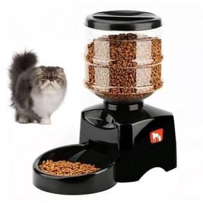 Automatic pet food dispenser A04