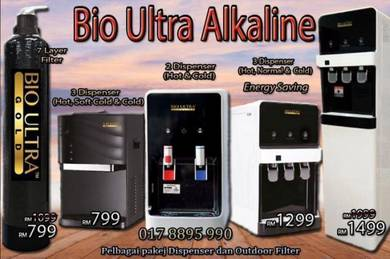 BVBN Penapis Air Water Filter Dispenser 1X Byr SHJ