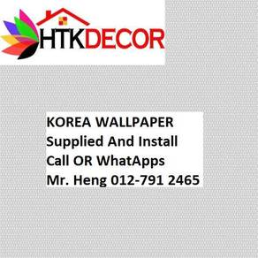HOTDeal Design with Wall paper for Office 56HI