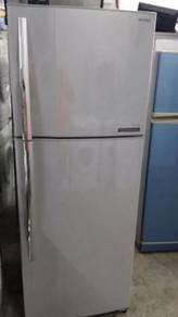 Ice Toshiba Refrigerator Ais Peti Sejuk Fridge