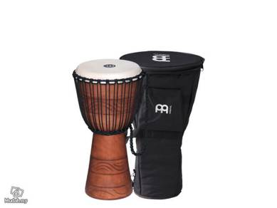 Djembe africa with bag