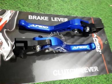 APIDO Brake Lever Yamaha EGO & Nouvo LC - FREE POS