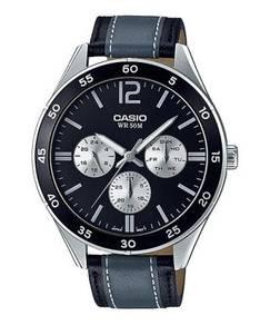 Watch- Casio Men Multi Dials MTPE310L-1A1-ORIGINAL