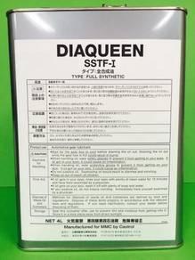 Mitsubishi Diaqueen SSTF -I Lancer Evolution X