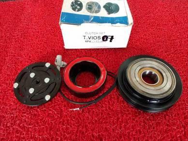 Vios 07-13 NCP93 Compressor Magnetic Clutch