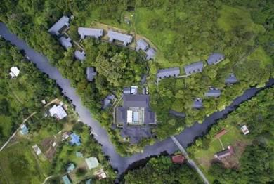 Mulu Marriott Resort (Miri)