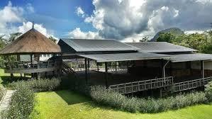 Borneo Tribal Village (Kuching)