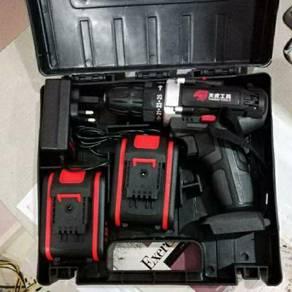 Drill Bateri Baru
