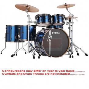 Tama Superstar Hyperdrive 5-Piece Drum set ISP