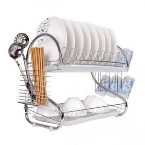 Dish Rack (one tray)