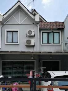 RENOVATED Double Storey Seksyen 19 Shah Alam Selangor
