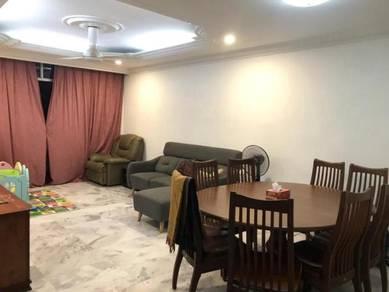 LEVEL 1 Apartment Bustan Shamelin Taman Shamelin Perkasa