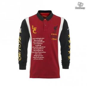 LFC Liverpool Long Sleeve shirts JC Arsenal
